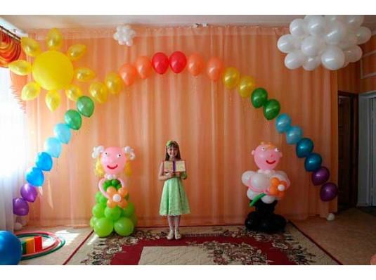 Детский праздник вариант-4 купить в интернет магазине подарков ПраздникШоп
