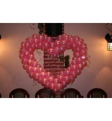 Сердце вариант 2 купить в интернет магазине подарков ПраздникШоп