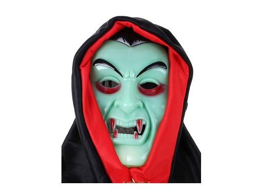 Маска вампира купить в интернет магазине подарков ПраздникШоп