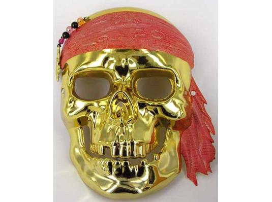 """Маска """"Пиратский череп"""" купить в интернет магазине подарков ПраздникШоп"""