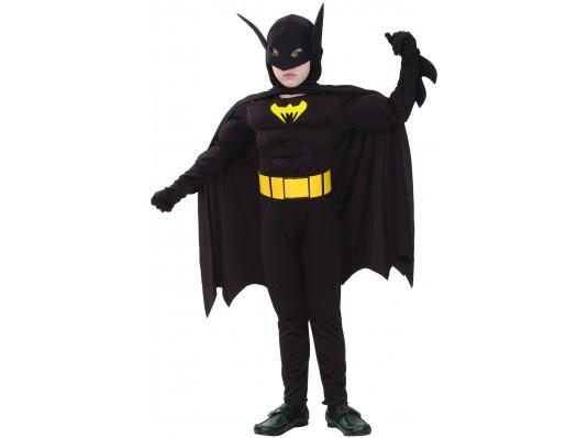 """Костюм """"Бетмен"""" купить в интернет магазине подарков ПраздникШоп"""