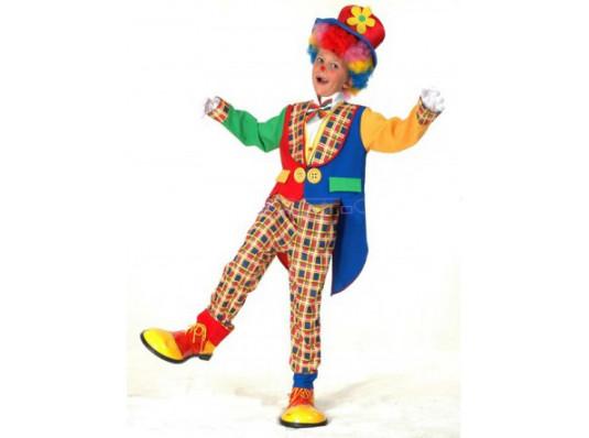 """Костюм """"Клоун"""" купить в интернет магазине подарков ПраздникШоп"""