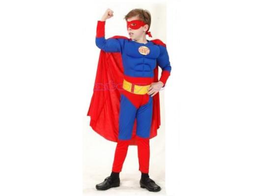 """Костюм """"Супермен"""" купить в интернет магазине подарков ПраздникШоп"""