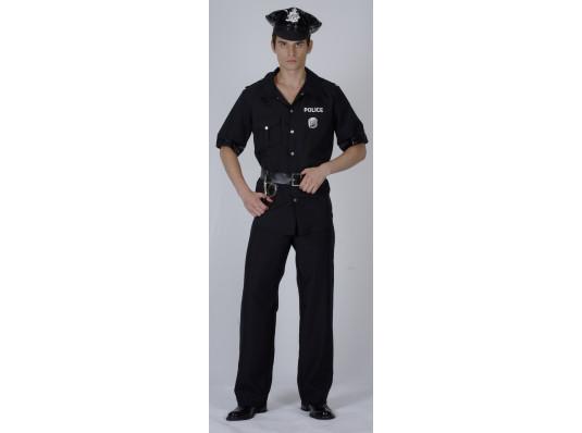 """Костюм """"Полицейский"""" купить в интернет магазине подарков ПраздникШоп"""