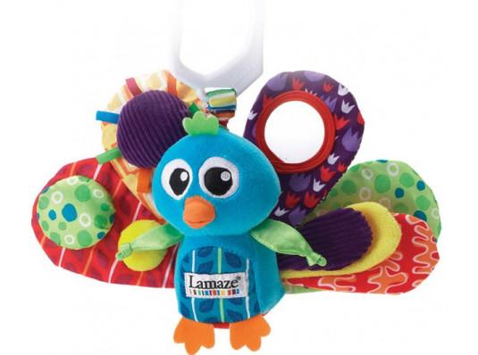 Развивающая игрушка «Павлин» купить в интернет магазине подарков ПраздникШоп