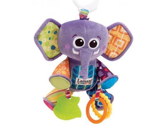Развивающая игрушка Слоненок Эдди купить в интернет магазине подарков ПраздникШоп