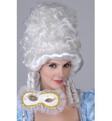 """Парик """"Королева"""" купить в интернет магазине подарков ПраздникШоп"""