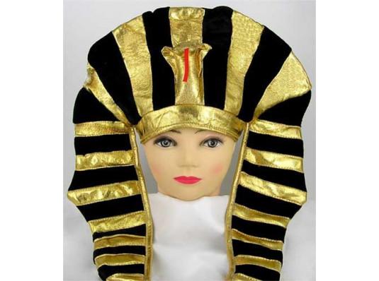 Шапка Фараона (Клеопатры) купить в интернет магазине подарков ПраздникШоп