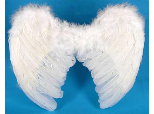 Крылья ангела 45х35 см купить в интернет магазине подарков ПраздникШоп