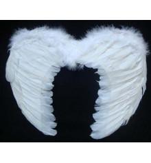 Крылья ангела 55х40 см купить в интернет магазине подарков ПраздникШоп