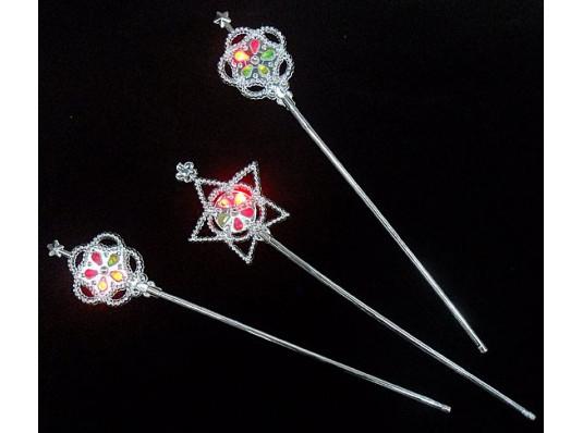 Палочка Феи светящаяся купить в интернет магазине подарков ПраздникШоп