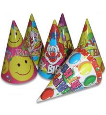 Колпак праздничный маленький купить в интернет магазине подарков ПраздникШоп