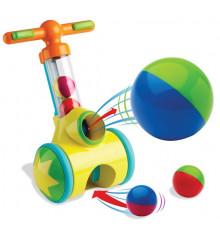 Каталка с шариками «Pic&Pop» купить в интернет магазине подарков ПраздникШоп