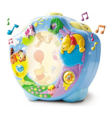Музыкальная игрушка «Винни Пух с друзьями» купить в интернет магазине подарков ПраздникШоп