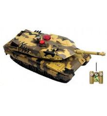 Радиоуправляемый танк с системой инфракрасного наведения (2 шт. в ассорт.) купить в интернет магазине подарков ПраздникШоп