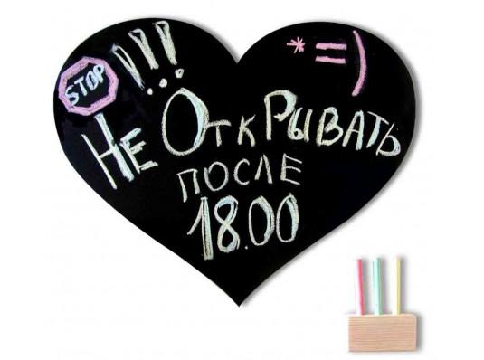 """Магнитная доска для холодильника """"Love"""" купить в интернет магазине подарков ПраздникШоп"""