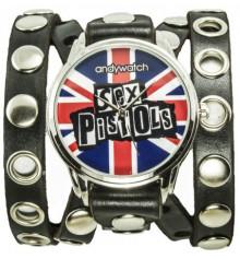 """Наручные часы """"Sex Pistols"""" купить в интернет магазине подарков ПраздникШоп"""