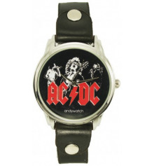 """Наручные часы """"AC DC"""" купить в интернет магазине подарков ПраздникШоп"""