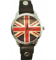 """Наручные часы """"Британский флаг"""" купить в интернет магазине подарков ПраздникШоп"""