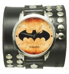 """Наручные часы """"Бэтмен"""" купить в интернет магазине подарков ПраздникШоп"""
