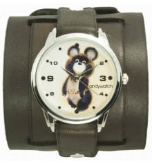 """Наручные часы """"Олимпийский мишка"""" купить в интернет магазине подарков ПраздникШоп"""