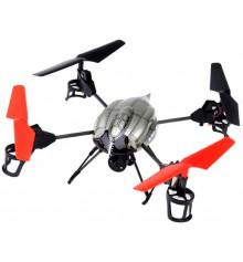 Квадрокоптер р/у 2.4Ghz WL Toys Spray V979 водяная пушка купить в интернет магазине подарков ПраздникШоп