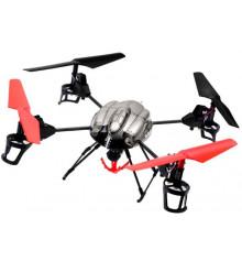 Квадрокоптер р/у 2.4Ghz WL Toys Rescue V999 подъёмный кран купить в интернет магазине подарков ПраздникШоп