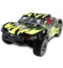 Автомодель Himoto радиоуправляемой шорт-корс 1:8 Mayhem E8SCL купить в интернет магазине подарков ПраздникШоп