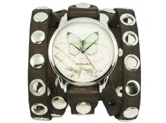 """Наручные часы """"Бабочка"""" купить в интернет магазине подарков ПраздникШоп"""