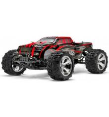Автомодель Himoto радиоуправляемый монстр 1:8 с нитро ДВС Cluster N8MT купить в интернет магазине подарков ПраздникШоп