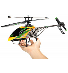 Вертолёт 4-к большой р/у Sky Dancer V912 2.4GHz купить в интернет магазине подарков ПраздникШоп