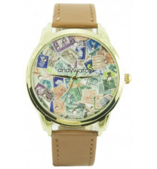 """Наручные часы """"Марки"""" купить в интернет магазине подарков ПраздникШоп"""