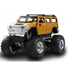 Джип микро р/у 1:43 Hummer купить в интернет магазине подарков ПраздникШоп