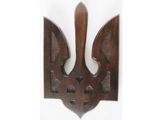 Герб Украины (подвесной) купить в интернет магазине подарков ПраздникШоп