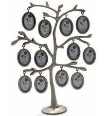 """Фоторамка """"дерево"""" (12 фото) купить в интернет магазине подарков ПраздникШоп"""