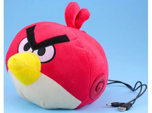 Angry birds MP3 / радио купить в интернет магазине подарков ПраздникШоп
