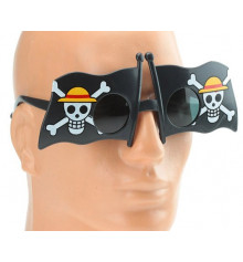 """Очки """"Пиратский флаг"""" купить в интернет магазине подарков ПраздникШоп"""