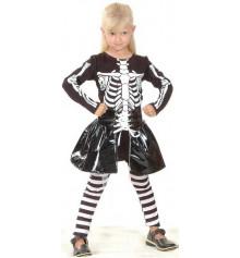 """Детский карнавальный костюм """"Скелет"""" купить в интернет магазине подарков ПраздникШоп"""