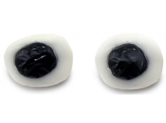 Лизун глаз (2 шт) купить в интернет магазине подарков ПраздникШоп