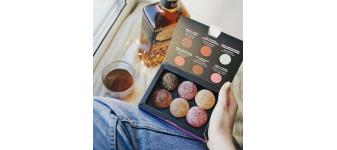 Коктейльные конфеты и  маршмеллоу