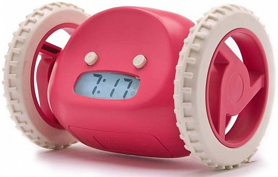 необычные будильники купить в интернет магазине подарков ПраздникШоп