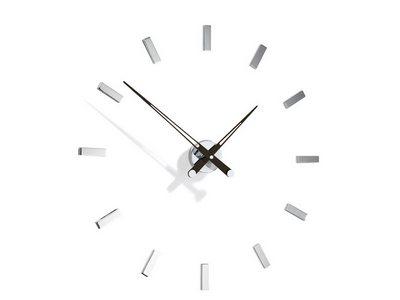 Оригинальные настенные часы. Купить необычные, прикольные настенные ... d8af72a0622